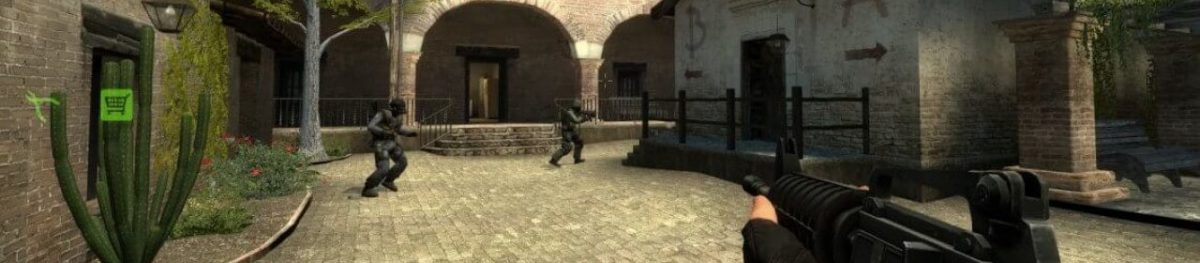 Counter Strike Source Download – Pobierz Cs Source
